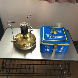 ペトロマックス(Petromax)のペトロマックス  ケロシンバーナー(ストーブ/コンロ)