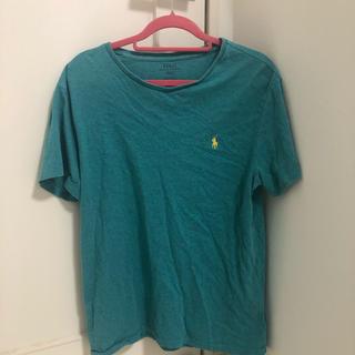 ポロラルフローレン(POLO RALPH LAUREN)のpolo Tシャツ 古着(Tシャツ(長袖/七分))