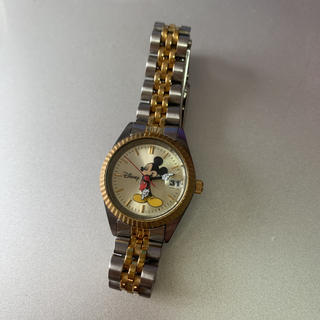 ビームス(BEAMS)のレディース 腕時計 ミッキーマウス ミッキー(腕時計)
