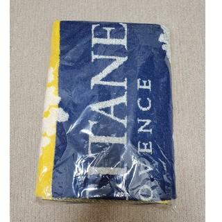ロクシタン(L'OCCITANE)の新品 ロクシタン ノベルティ バスタオル(タオル/バス用品)