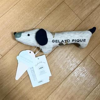 ジェラートピケ(gelato pique)のジェラートピケ♡ 犬 ガラガラ ラトル(がらがら/ラトル)