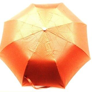 エルメス(Hermes)のHERMES(エルメス) 折りたたみ傘美品  H柄(傘)
