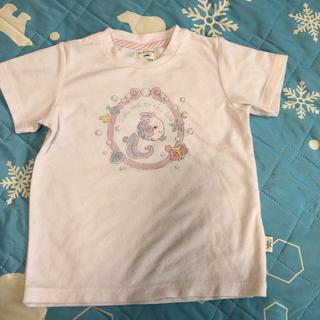 ジェラートピケ(gelato pique)のジェラートピケ110-120(Tシャツ/カットソー)