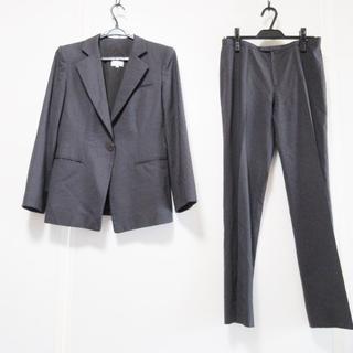 アルマーニ コレツィオーニ(ARMANI COLLEZIONI)のアルマーニコレッツォーニ サイズ40 M 黒(スーツ)
