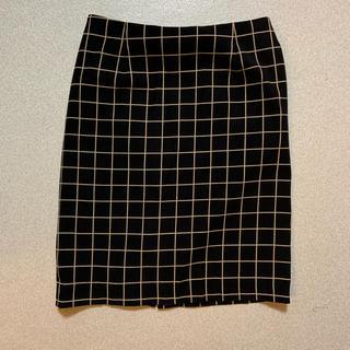 ビッキー(VICKY)のVICKY 秋冬 スカート(ひざ丈スカート)