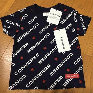 コンバース(CONVERSE)のCONVERSE Tシャツ 80(Tシャツ)