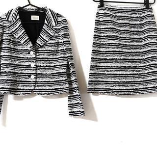 ハロッズ(Harrods)のハロッズ スカートスーツ サイズ2 M美品  -(スーツ)