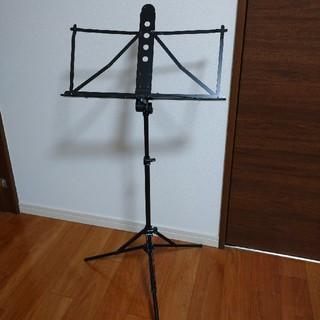 ヤマハ(ヤマハ)のYAMAHA 譜面台 MS-250ALS (その他)