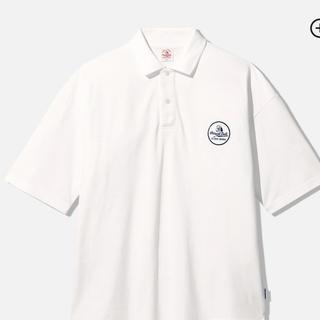 サンダイメジェイソウルブラザーズ(三代目 J Soul Brothers)のGuスタジオセブン ポロシャツ 新品(Tシャツ/カットソー(半袖/袖なし))