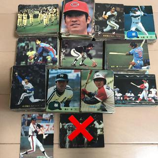 カルビー(カルビー)のプロ野球カード 大量(その他)