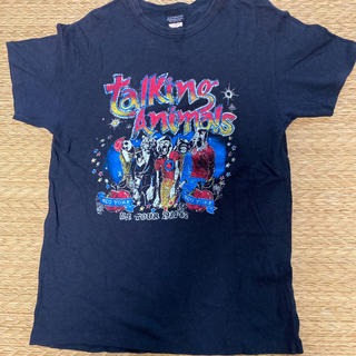 ゴートゥーハリウッド(GO TO HOLLYWOOD)のゴートゥハリウッド 半袖Tシャツ サイズ:04(170〜180)(Tシャツ/カットソー(半袖/袖なし))