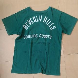 デニムダンガリー(DENIM DUNGAREE)のDENIM DUNGAREE  Tシャツ(Tシャツ(半袖/袖なし))
