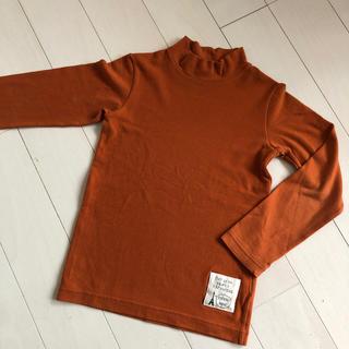 スタジオミニ(STUDIO MINI)のstudio mini スタジオミニ ハイネックカットソー  130(Tシャツ/カットソー)
