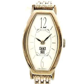 アナスイ(ANNA SUI)のアナスイ 腕時計 Y150-0AM0 レディース(腕時計)