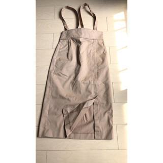 センスオブプレイスバイアーバンリサーチ(SENSE OF PLACE by URBAN RESEARCH)のアーバンリサーチ スカート Mサイズ(ひざ丈スカート)