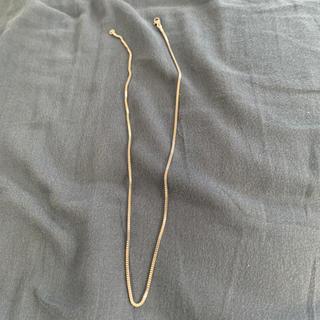 ユニクロ(UNIQLO)のネックレス(ネックレス)