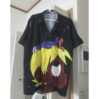 キャピタル(KAPITAL)のLil Uzi Vert vs. the World2 shirt XL(Tシャツ/カットソー(半袖/袖なし))
