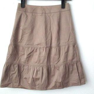 フラジール(FRAGILE)のフラジール スカート サイズ36 S美品 (その他)