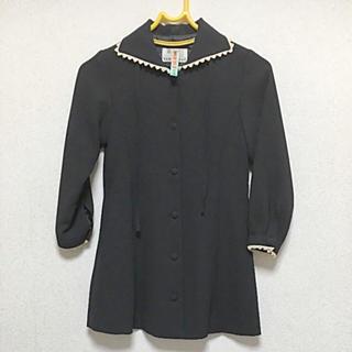 クミキョク(kumikyoku(組曲))のクミキョク M110〜120フォーマルワンピース(ドレス/フォーマル)