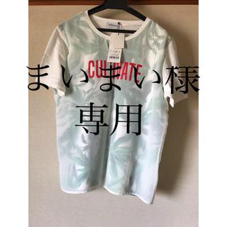 ウィゴー(WEGO)のウィゴー Tシャツ(Tシャツ/カットソー(半袖/袖なし))
