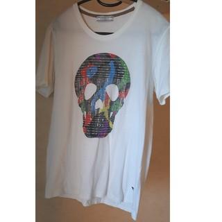 マークアンドロナ(MARK&LONA)のマークアンドロナ(Tシャツ/カットソー(半袖/袖なし))