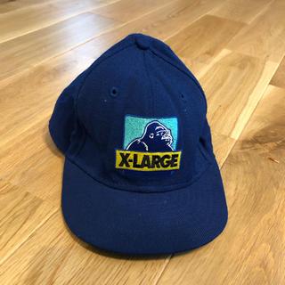 エクストララージ(XLARGE)のXLARGE キャップ エクストララージ(帽子)