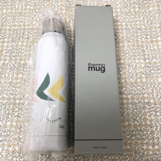 mina perhonen - ミナペルホネン 水筒タンブラー
