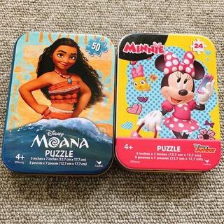ディズニー(Disney)のディズニー パズル コストコ(その他)