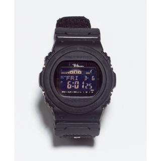 ロンハーマン(Ron Herman)の完売品 CASIO G-SHOCK Ron Herman GWX-5700(腕時計(デジタル))