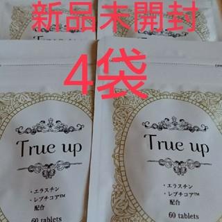 トゥルーアップ  4袋(その他)