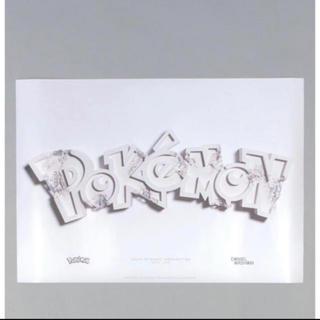 メディコムトイ(MEDICOM TOY)のDaniel Arsham x Pokemon x 2G Poster(ポスター)