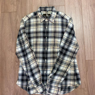 エディション(Edition)のエディション Edition サイズ48 Lサイズ チェックシャツ(シャツ)