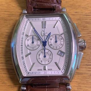 ゲス(GUESS)のGUESS ゲス コレクション GCウォッチ クォーツ式腕時計(腕時計(アナログ))