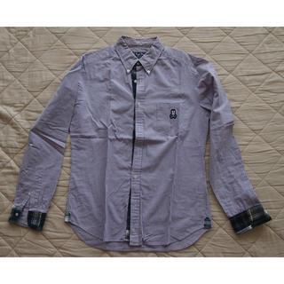 フェアファクス(FAIR FAX)のFAIRFAX フェアファクス ギンガムチェックシャツ S(シャツ)