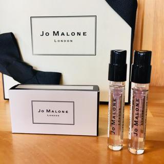 ジョーマローン(Jo Malone)の〈Jo Malone〉コロン ミニサイズ 2本♡(その他)