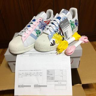 アディダス(adidas)のSean wotherspoon adidas  SUPEREARTH 26cm(スニーカー)