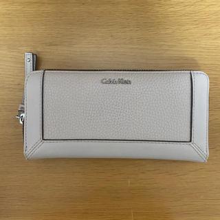 カルバンクライン(Calvin Klein)のCalvin Klein 長財布(財布)