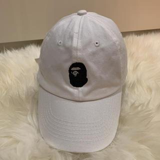 A BATHING APE - Bape キャップ 帽子