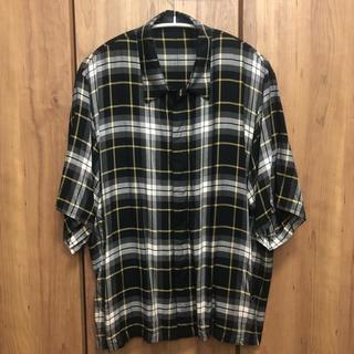 アンダーカバー(UNDERCOVER)のUndercover 20ss S/S Shirts XL(シャツ)