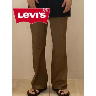 リーバイス(Levi's)のLevis 517 フレアパンツ スタプレ(チノパン)