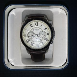 フォッシル(FOSSIL)のfossil 腕時計 FS4735(腕時計(アナログ))