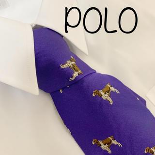 ポロラルフローレン(POLO RALPH LAUREN)のPOLO by Ralph Laurenネクタイ結婚式入社入学にもオススメo24(ネクタイ)