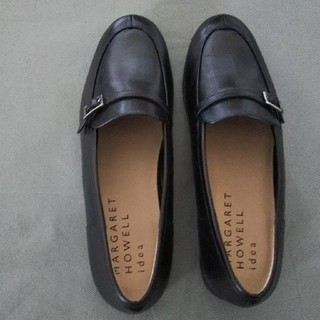 マーガレットハウエル(MARGARET HOWELL)のマーガレットハウエル  ローファー(ローファー/革靴)