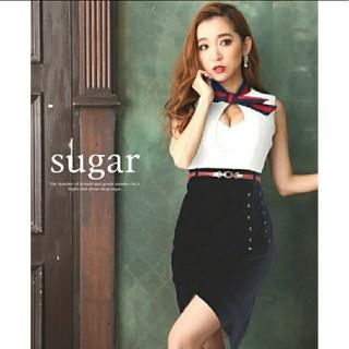 アン(an)のan sugar ドレス(ミニドレス)