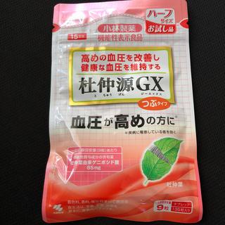 コバヤシセイヤク(小林製薬)の小林製薬 杜仲源GX 135粒入(健康茶)