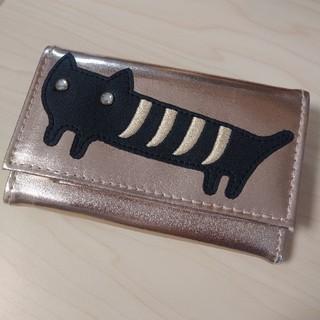 ツモリチサト(TSUMORI CHISATO)のツモリチサト 財布 コインケース(財布)