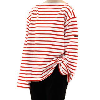 コモリ(COMOLI)のoutil 20aw バスクシャツ 新品未使用 size【0】(Tシャツ/カットソー(七分/長袖))