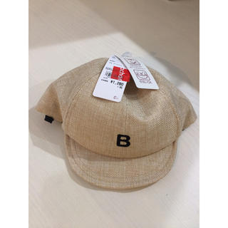 アカチャンホンポ(アカチャンホンポ)のアカチャンホンポ 帽子 新品未使用(帽子)