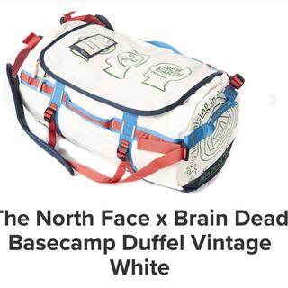 ザノースフェイス(THE NORTH FACE)のThe North Face x Brain Dead 値下げ不可(その他)