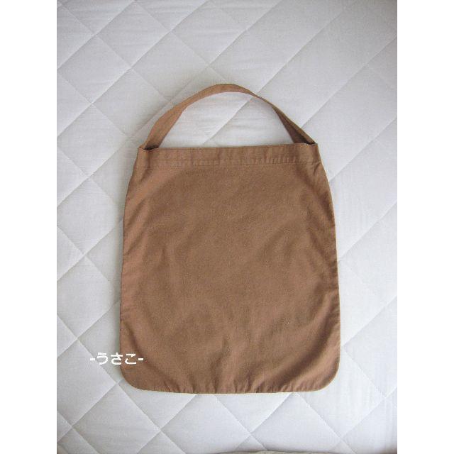 IDEE(イデー)の無印 IDEE POOL いろいろの服 ワンショルダートート バッグ イデー レディースのバッグ(トートバッグ)の商品写真